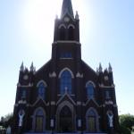 St. Francis Xavier Church, Enid OK
