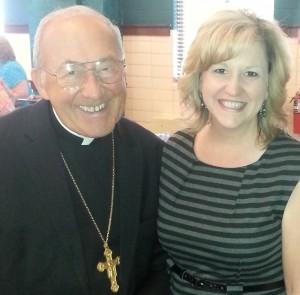 Archbishop Beltran